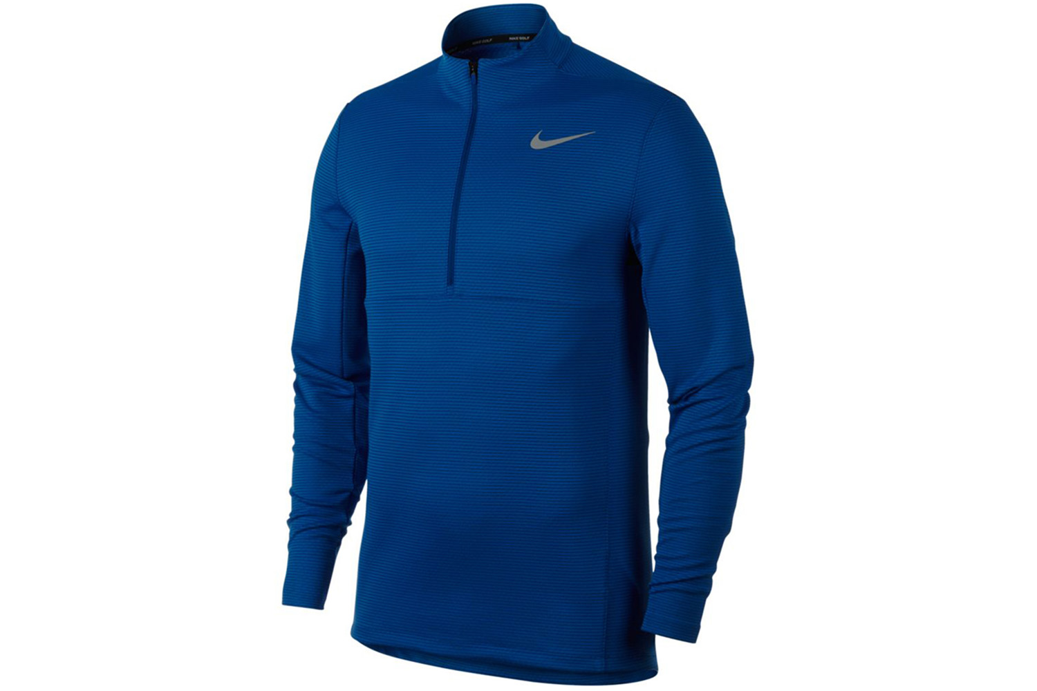 Nike golf aeroreact 1 2 zip windshirt from american golf for Housse zip collection captur
