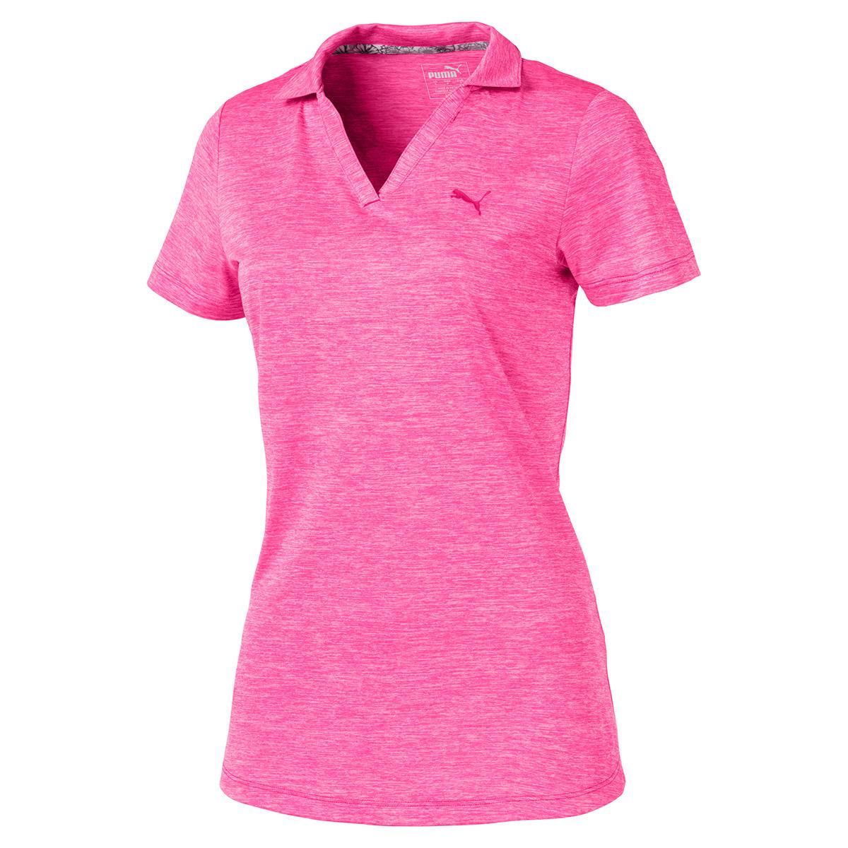 PUMA Golf Super Soft Ladies Polo Shirt from american golf 060899cc1609