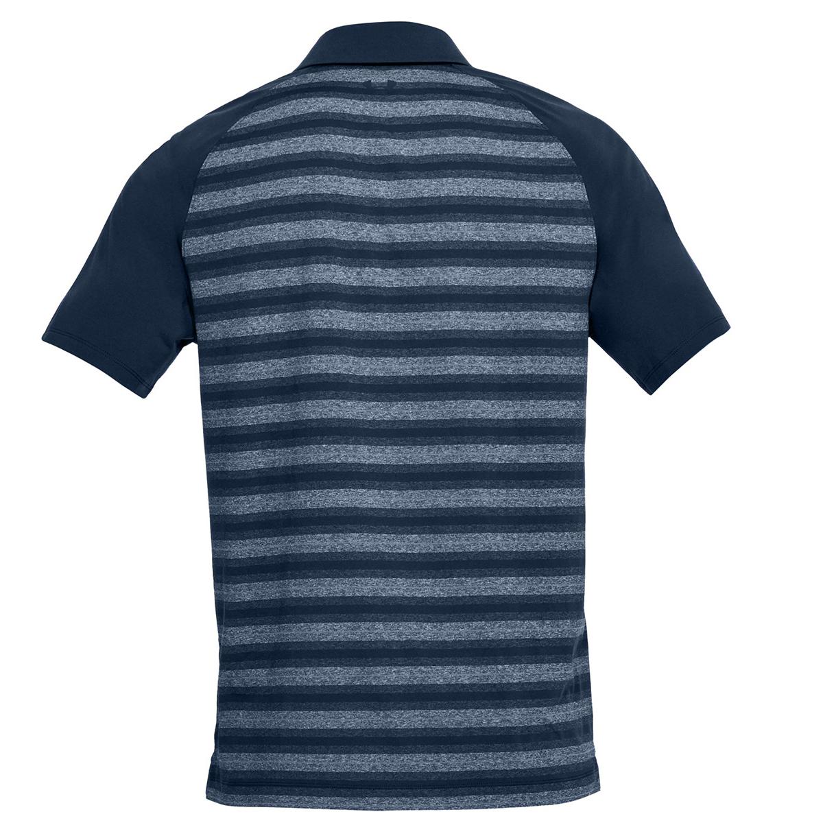 269d003a Under Armour Threadborne Boundless Polo Shirt from american golf