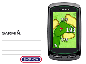 Garmin G6 Approach GPS