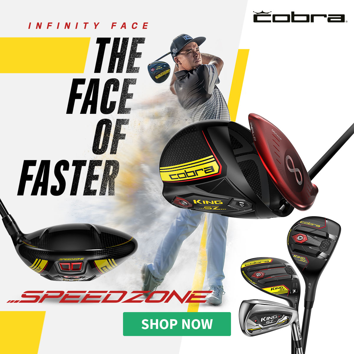 COBRA SPEEDZONE