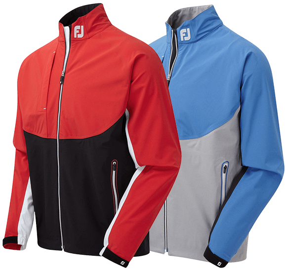 FootJoy DryJoys Tour LTS WP Jacket