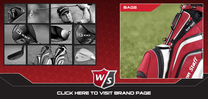Wilson Staff Brand Page