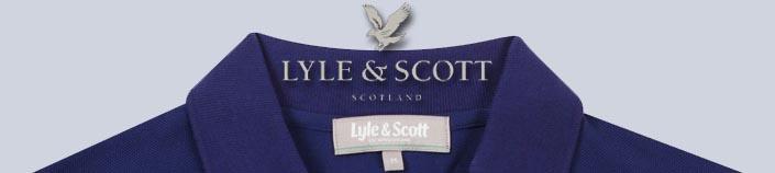 Lyle & Scott Logo