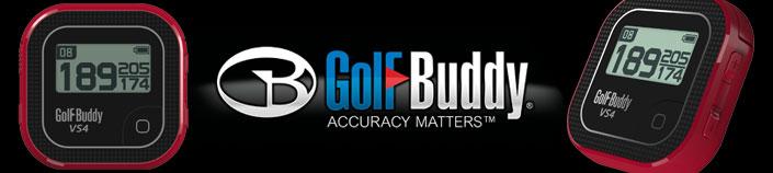 Golf Buddy Logo