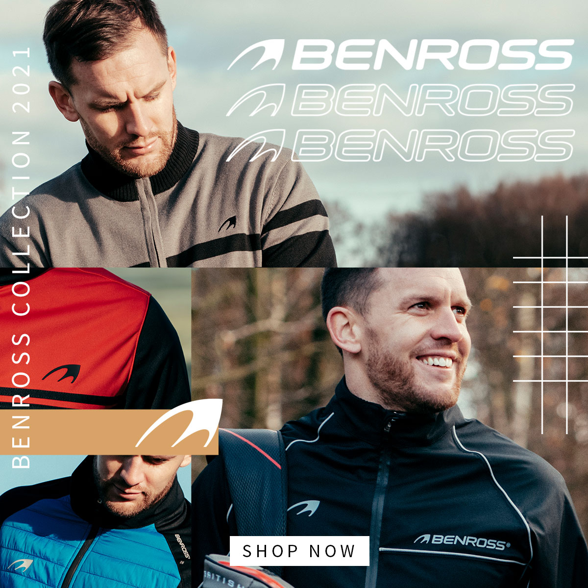 BENROSS CLOTHING