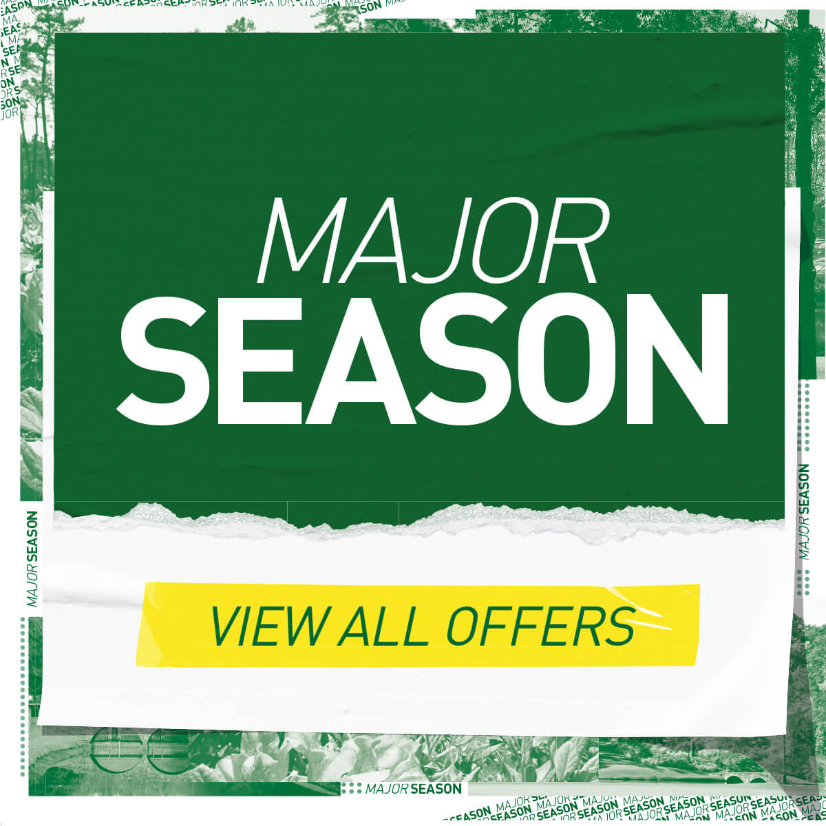 Major Season offers