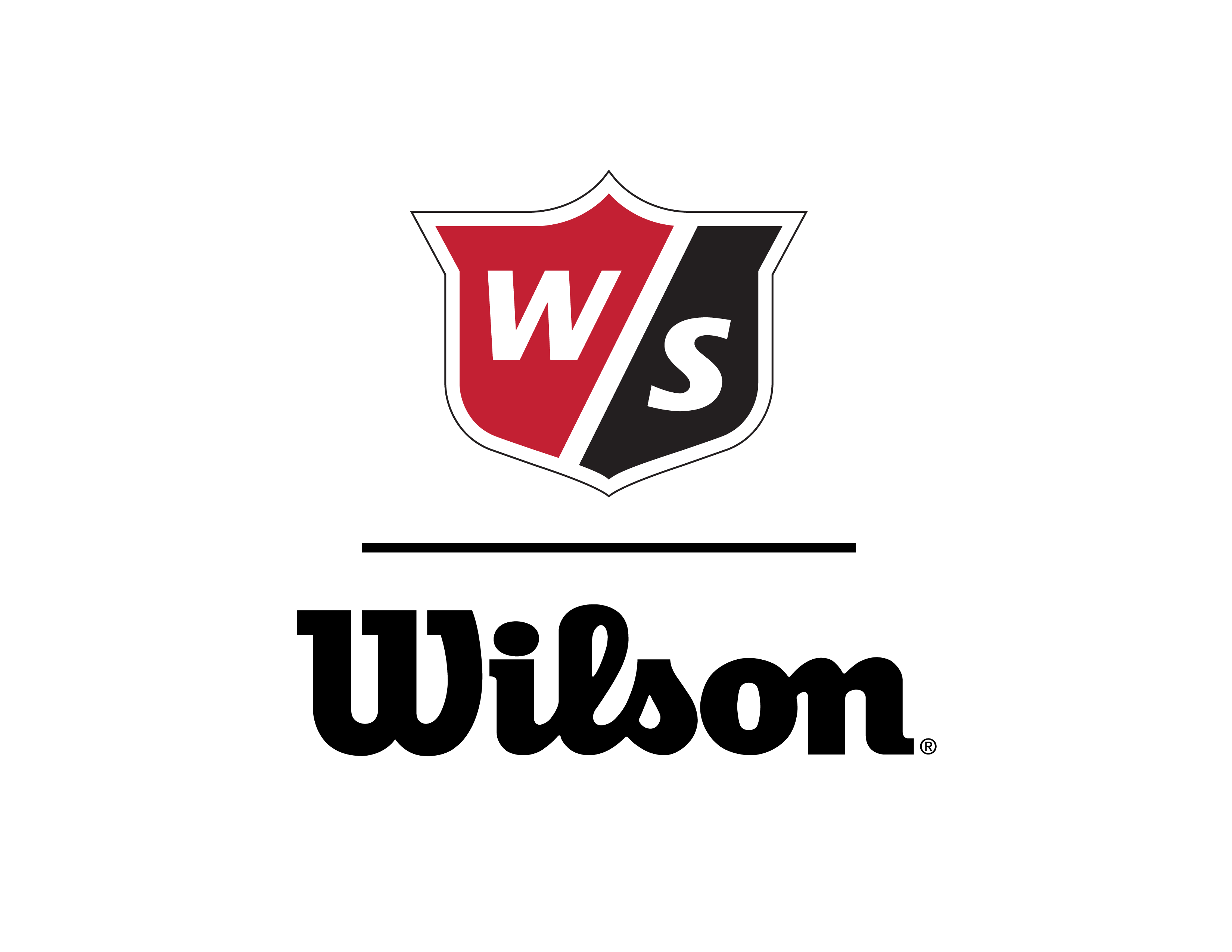 Link To Wilson Staff Shop
