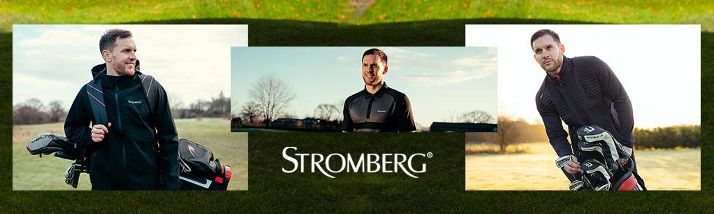 STROMBERG AW20