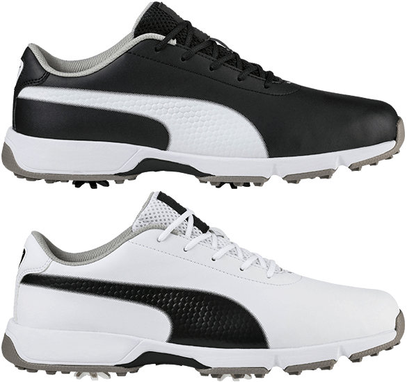 PUMA Golf Drive Cleated Classic Shoes
