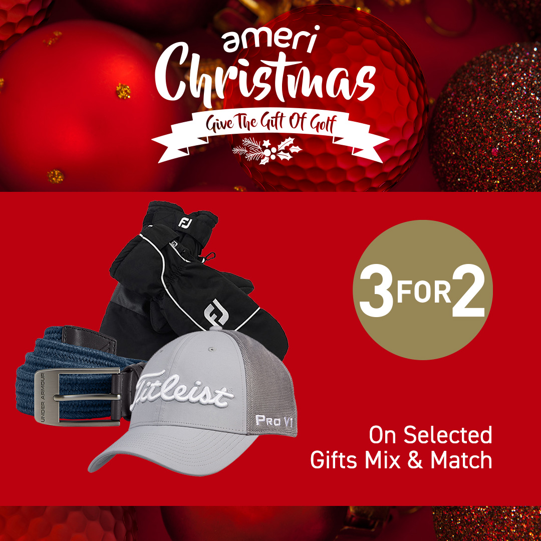 3 for 2 Clothing Accessories