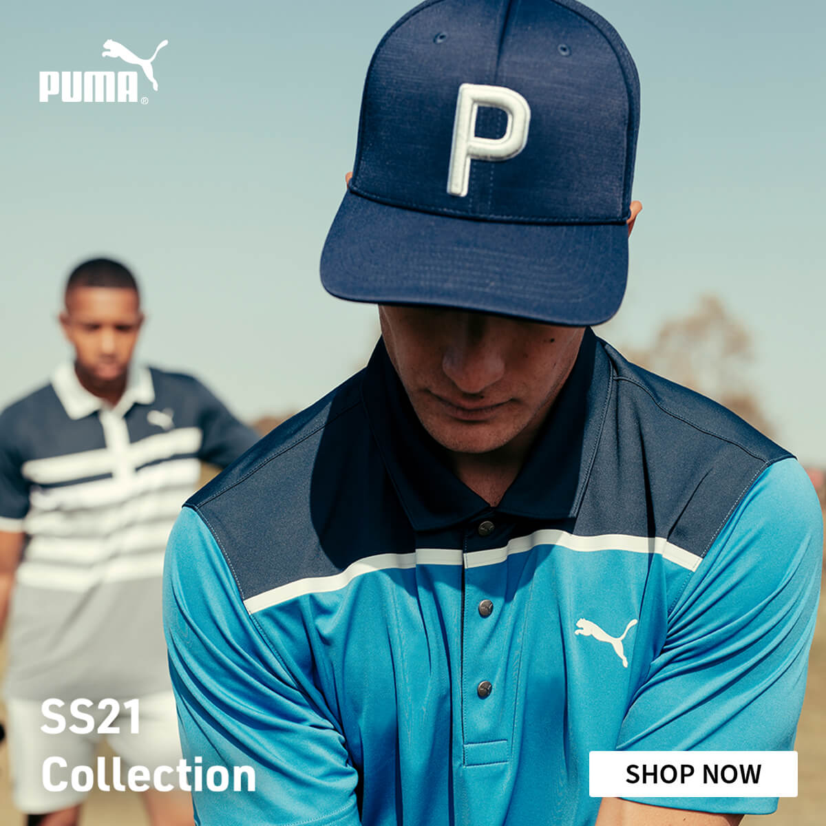 UNDER ARMOUR SS21