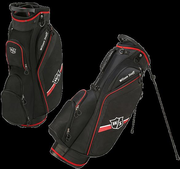 Wilson Staff Lite Bags
