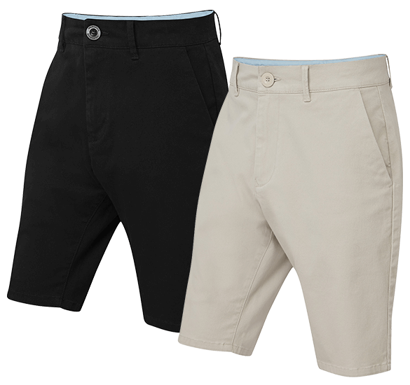 Palm Grove Chino Shorts