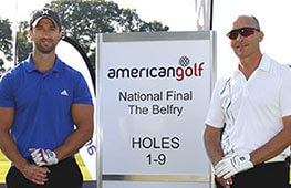 Free American Golf Tournaments