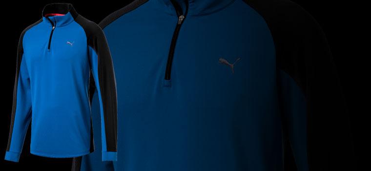 Puma Golf - Windshirts Background Image