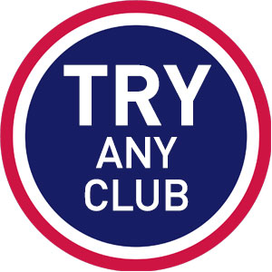 Try Any Club