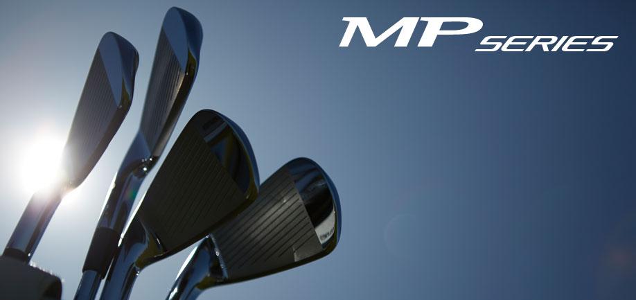 Mizuno MP Series