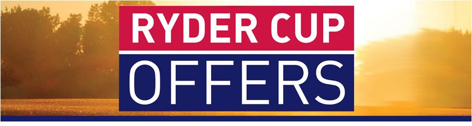 Ryder Cup Header