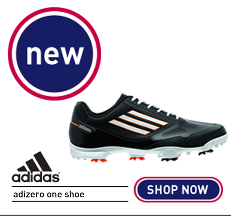 adidas Golf adizero one Shoes