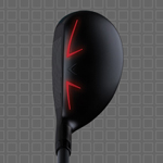 Faster Head Speed for More Distance from Speed Step Technology