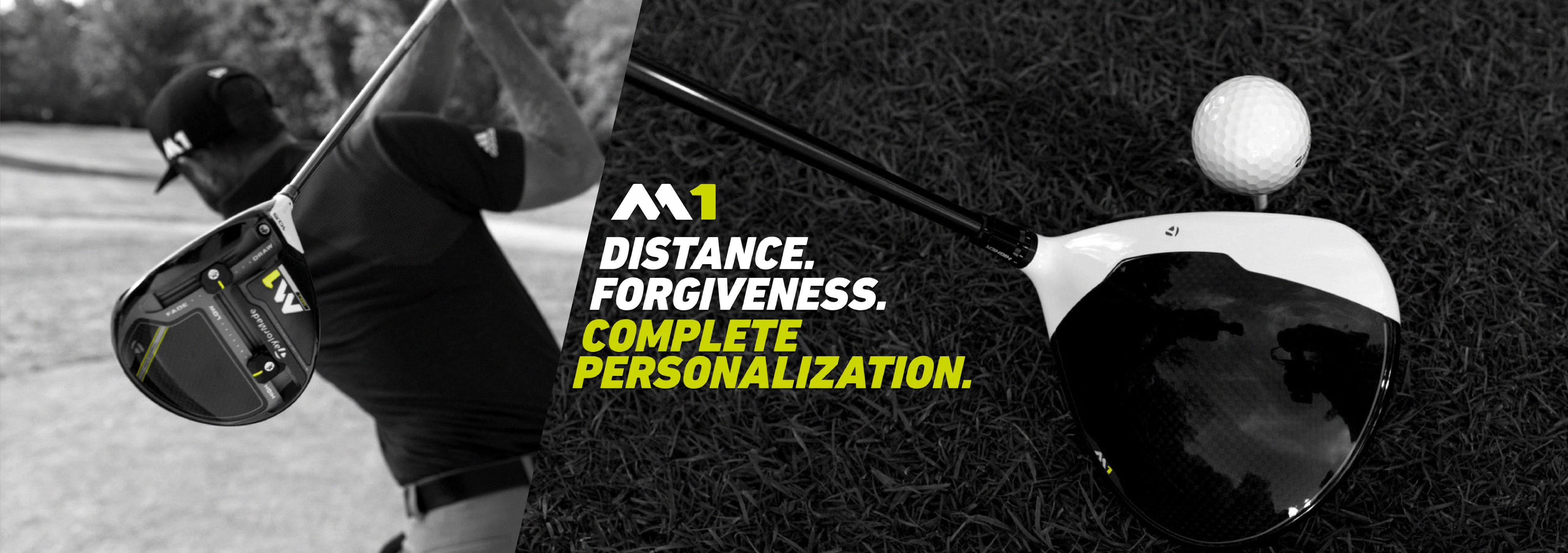Distance. forgiveness. Complete personalization