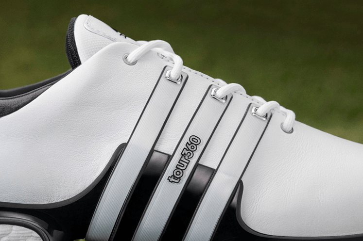 adidas 360 Tour Boost 2 Shoes