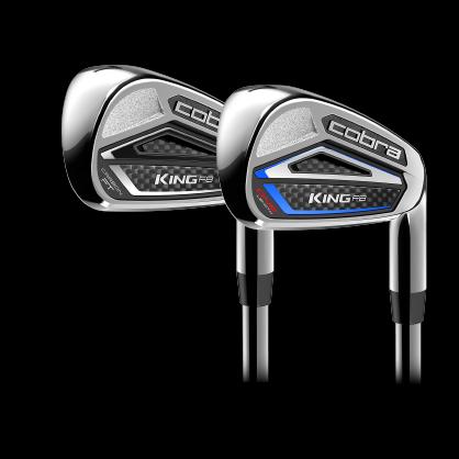 Cobra Golf - Irons