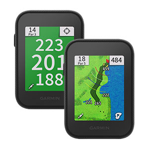 2017 Golf GPS & Rangefinders