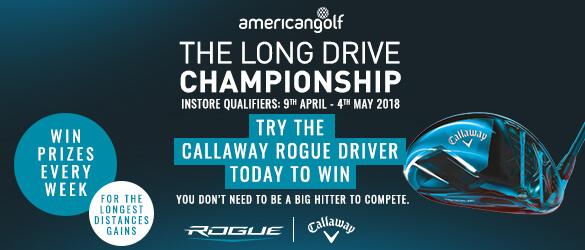 Long Drive Championship