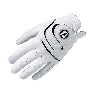 2017 Golf Gloves