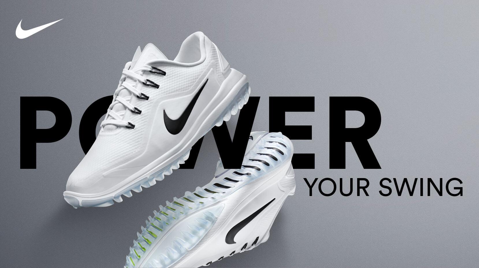 Nike Golf Lunar Control Vapor 2 Shoes