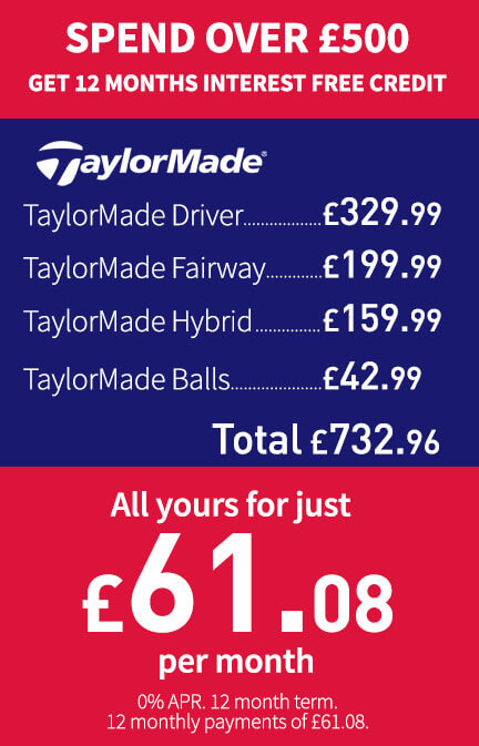 TaylorMade Collection