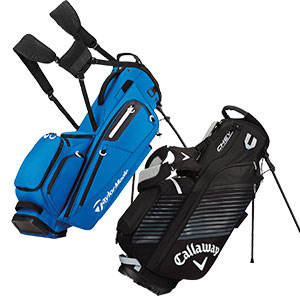 2017 Stand Bags