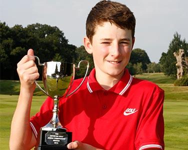 Junior Championship 2016
