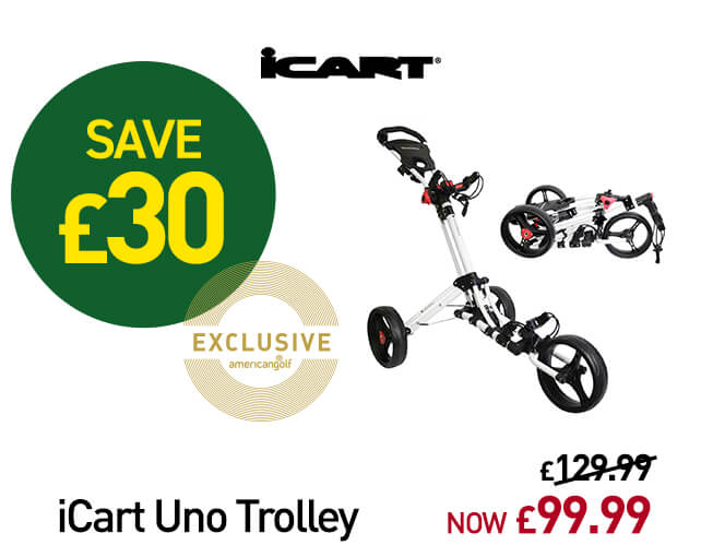 iCart Uno Trolley