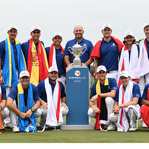Europe Team