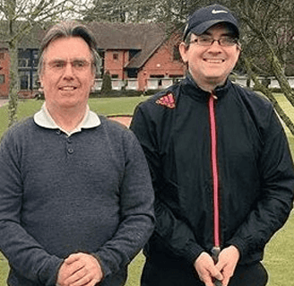 Golf With Dad picture4