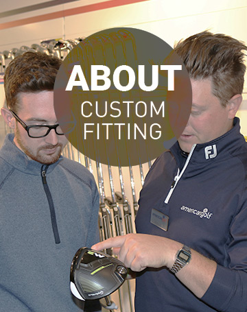 About Custom Fitting
