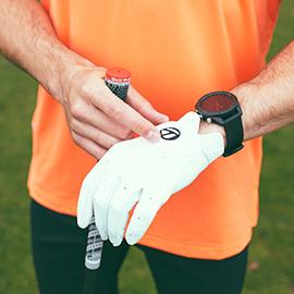 American Golf · Europe's Largest Golf Retailer · Online