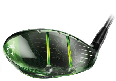 Callaway Epic Driver Technology