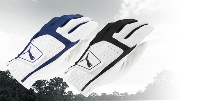 Puma Golf - Gloves Background Image