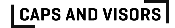 Puma Golf - Caps Title Text