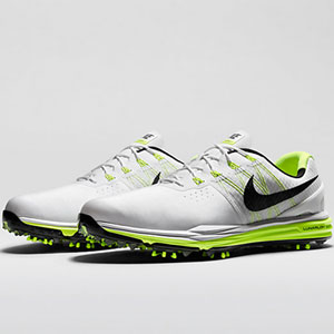 Nike Golf Lunar Control 3 Shoes