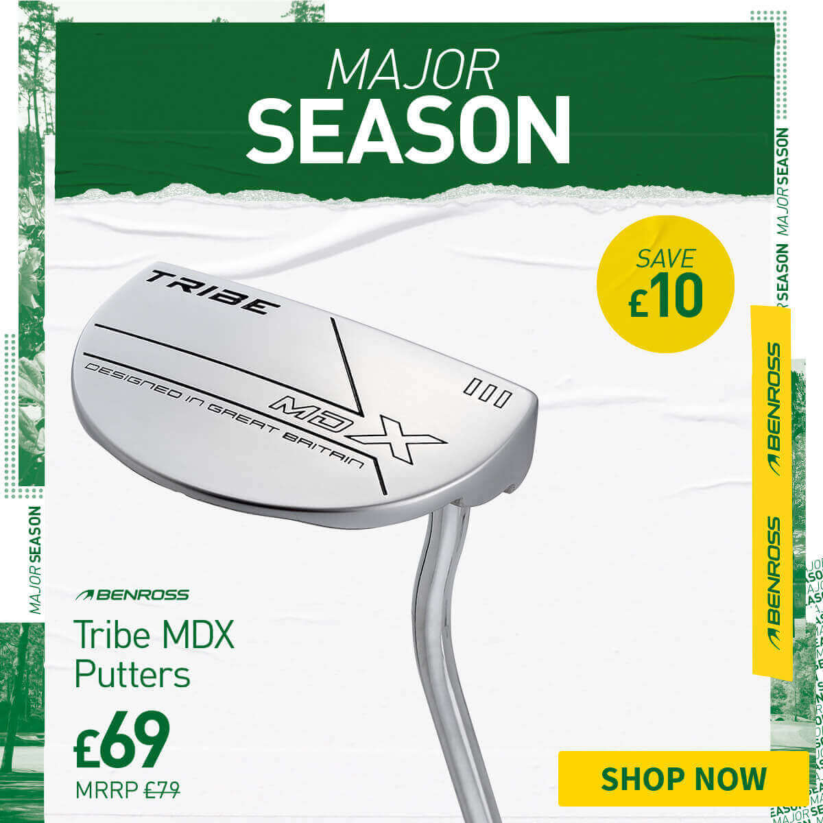 CALLAWAY WARBIRD PACKAGE SET - SAVE £50
