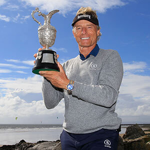 Langer Senior Open