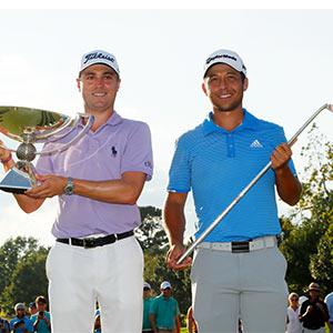 Two Winners