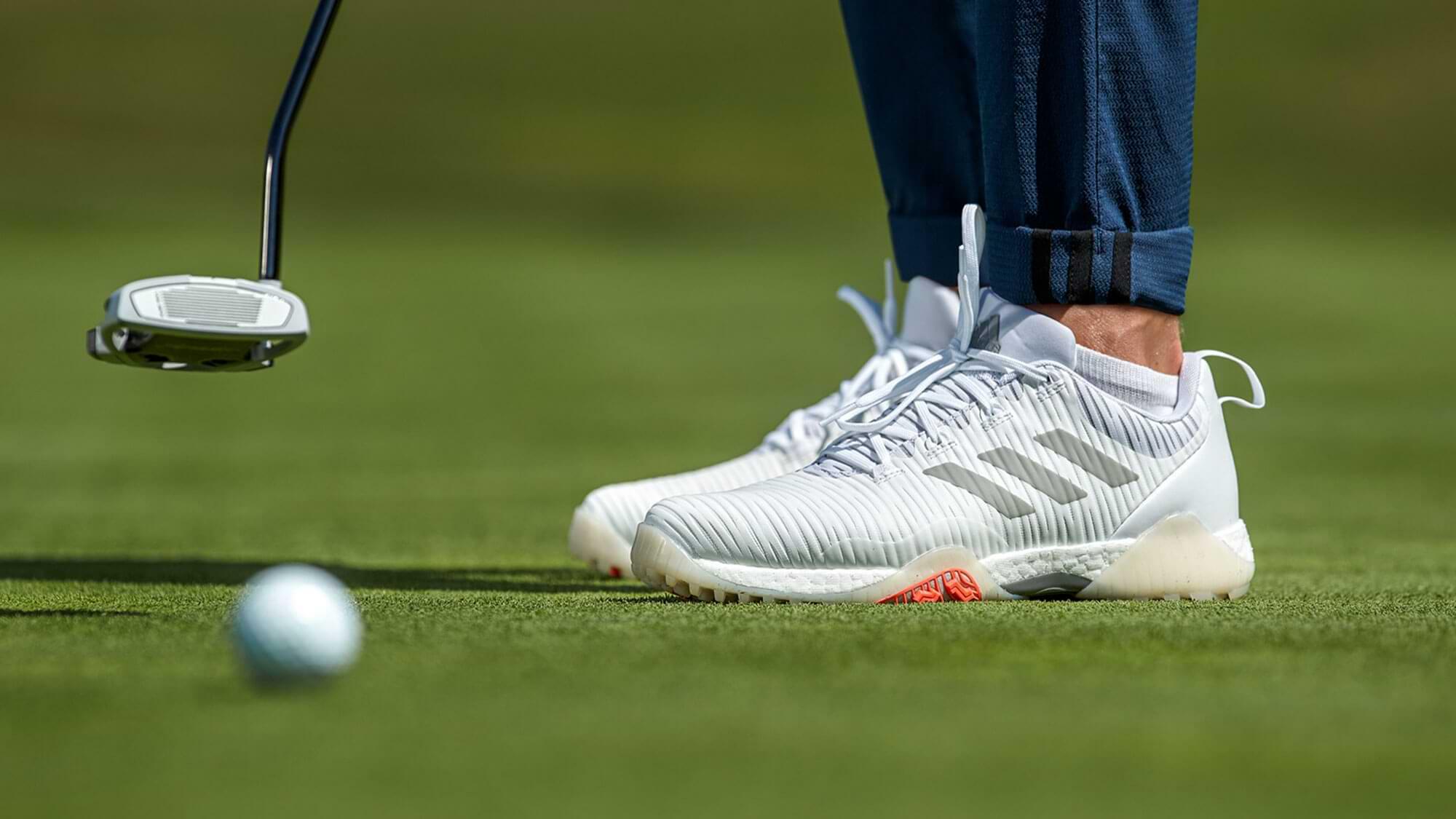 codechaos footwear