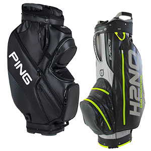 2017 Golf Bags