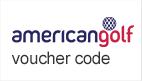 American Golf Voucher Code